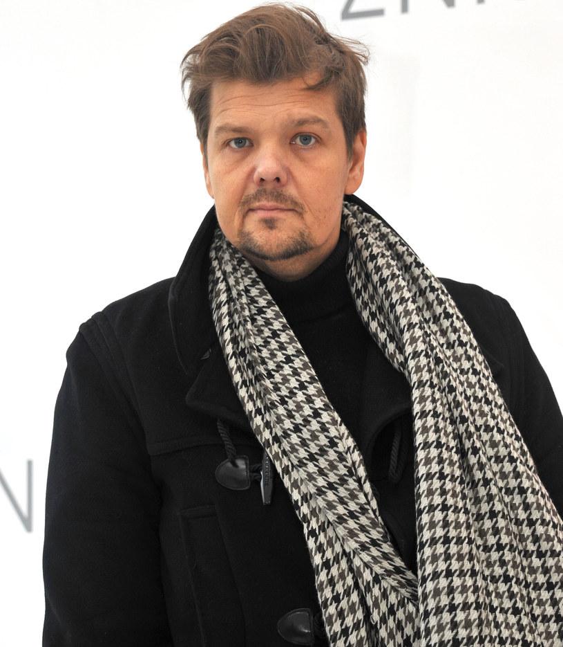 Michał Figurski /Marek Ulatowski /MWMedia
