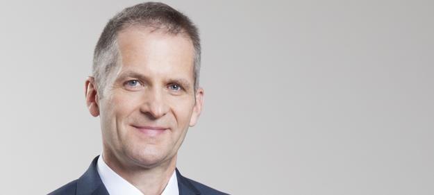 Michał Gajewski, prezes BZ WBK /Informacja prasowa