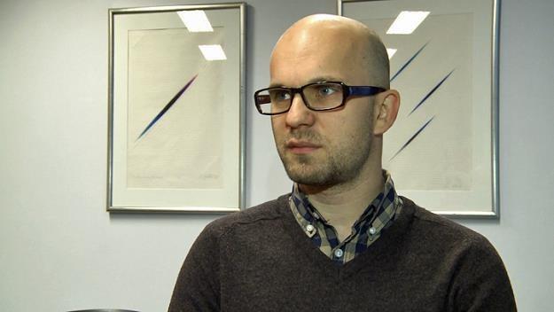 Michał Gembicki, cdp.pl /Newseria Biznes