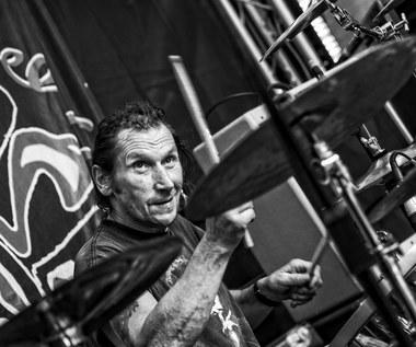 """Michał """"Gier"""" Giercuszkiewicz nie żyje. Perkusista miał 65 lat"""