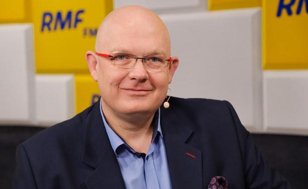 Michał Gramatyka: Koronawirus w Polsce? To musiało się zdarzyć
