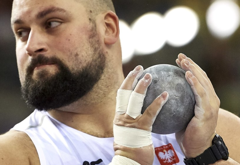Michał Haratyk /Adam Warżawa /PAP