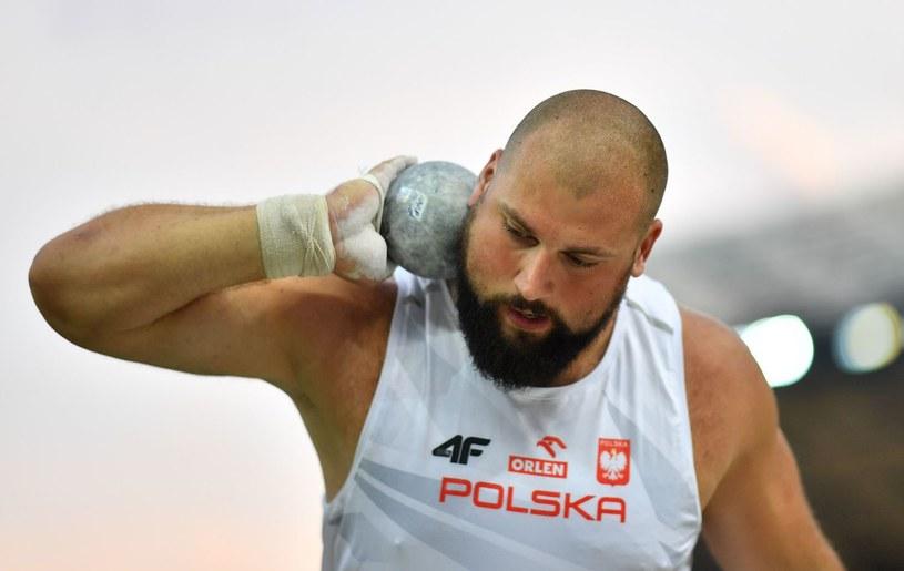 Michał Haratyk /AFP