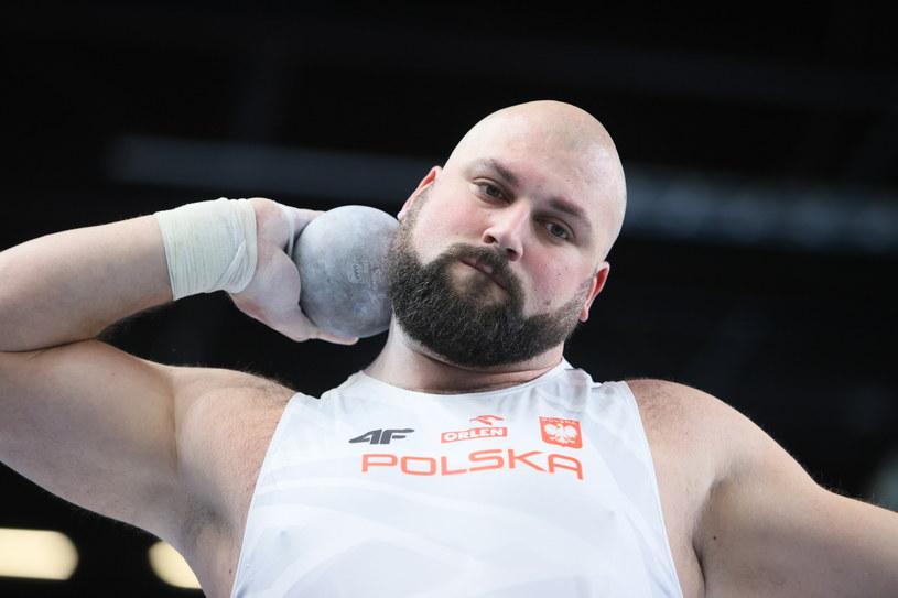 Michał Haratyk / PAP/Leszek Szymański /PAP
