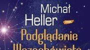 Michał Heller na Mikołajskiej