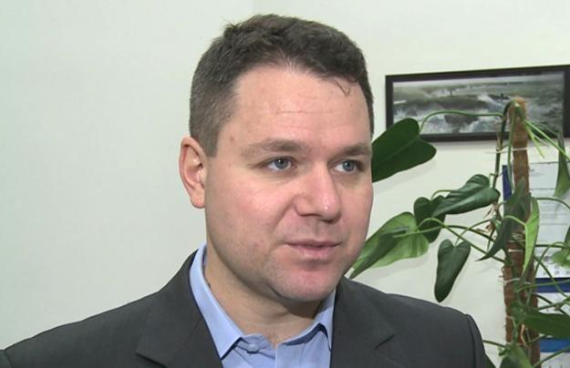 Michał Herde, prezes Federacji Konsumentów Oddział w Warszawie /Newseria Biznes