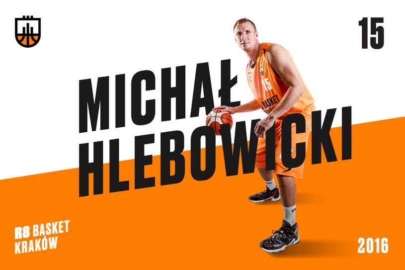 Michał Hlebowicki /