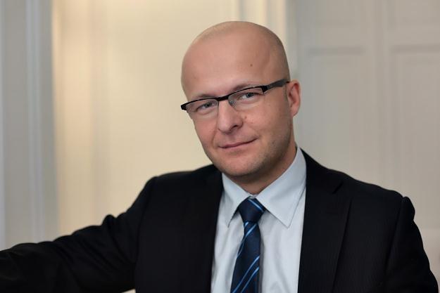 Michał Jarocki /Informacja prasowa