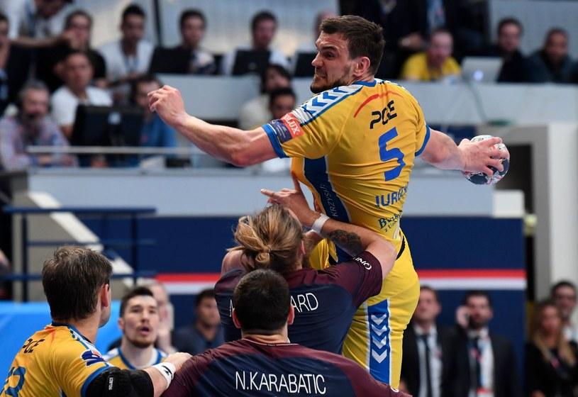 Michał Jurecki (PGE Vive Kielce) /AFP