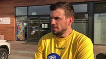 Michał Jurecki żegna się z PGE VIVE Kielce. Wideo