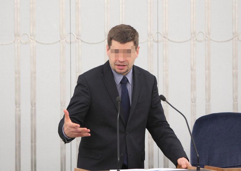 Michał K. /Stanisław Kowalczuk /East News