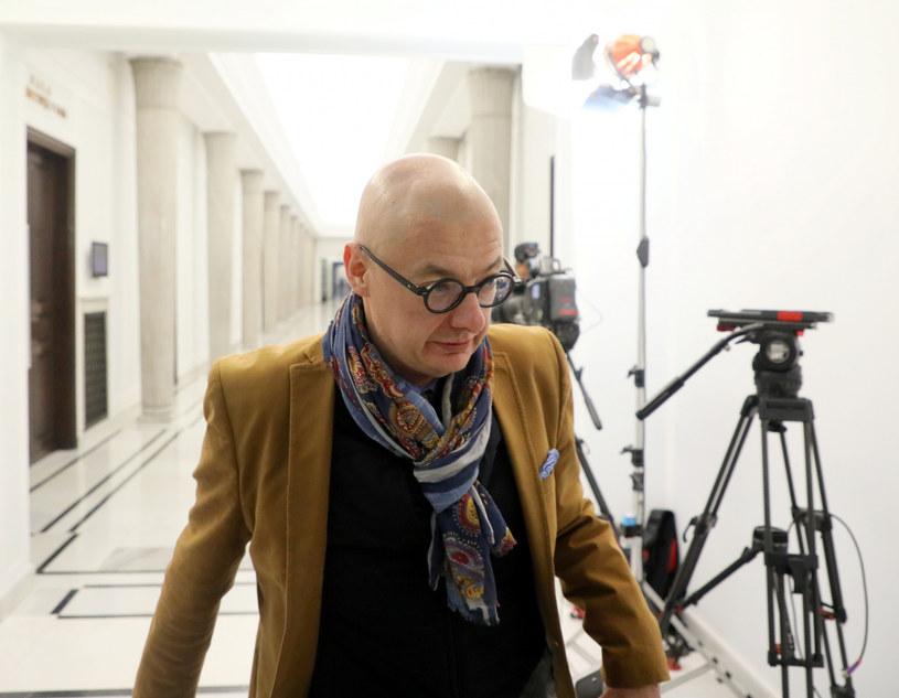 Michał Kamiński /Jakub Kaminski/East News /East News