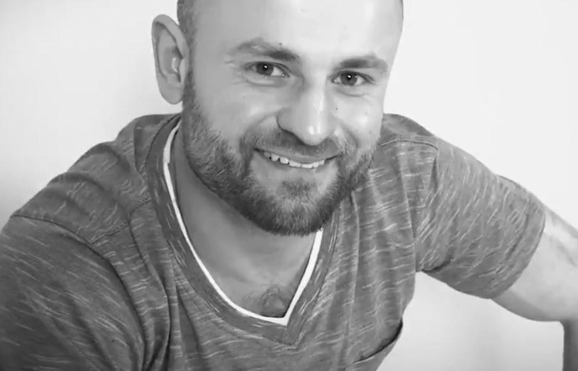 Michał Kasprzak, fot. screen Twiiter /materiał zewnętrzny