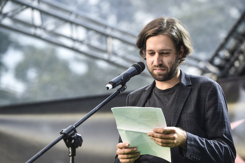 "Michał Kempa poprowadzi ""Mam talent!"" /AKPA"
