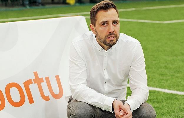 Michał Kleszczewski, prezes zespołu obiektów Strefa Sportu i właściciel Akademii Piłkarskiej EsKadra /MondayNews