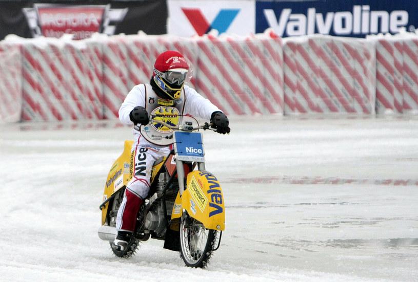 Michał Knapp /East News