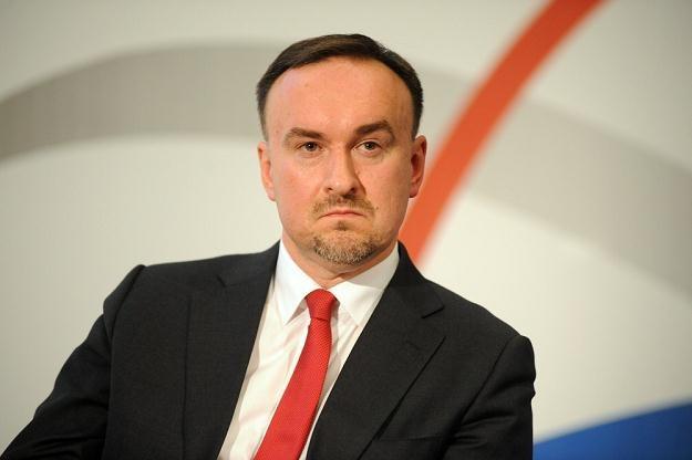Michał Kobosko, fot. Wojciech Stróżyk /Reporter