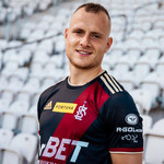 Michał Kołba wrócił do ŁKS-u. Dwa lata był zawieszony za doping