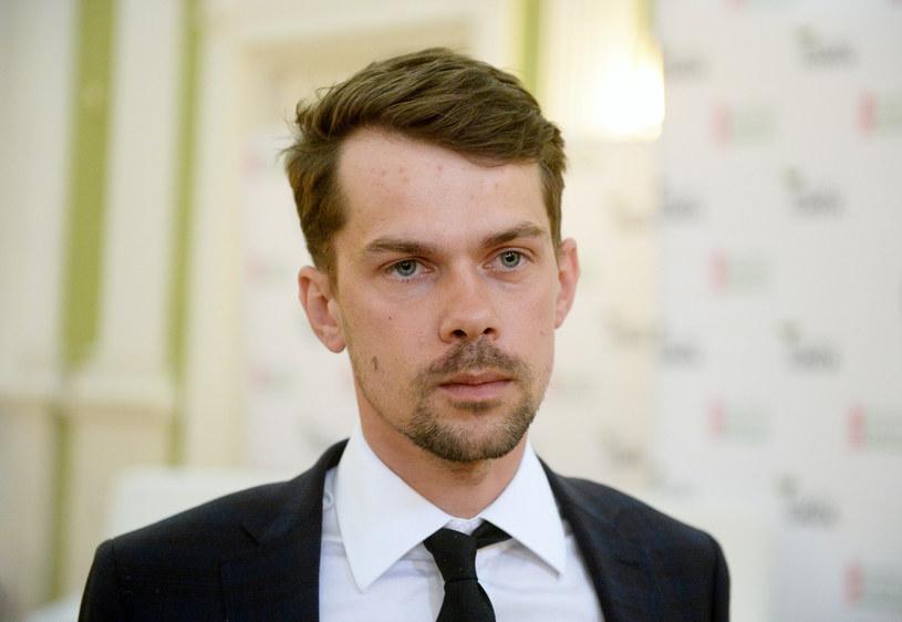 Michał Kołodziejczak: Anty-PiS jest pocałunkiem śmierci /Jan Bielecki /East News