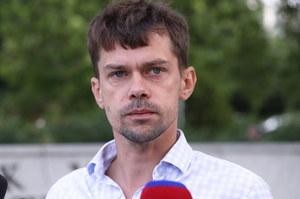 Michał Kołodziejczak: na najbliższy tydzień szykujemy kilkanaście blokad