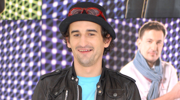 Michał Koterski, fot. Marek Ulatowski  /MWMedia