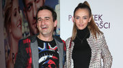 Michał Koterski i Marcela Leszczak opowiedzieli o synku!