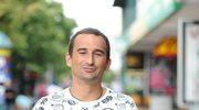 Michał Koterski: Jestem egocentrykiem, ale pomagam