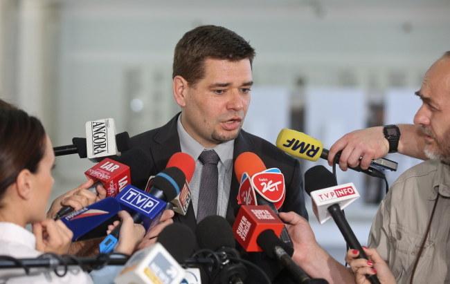 Michał Królikowski /Rafał Guz /PAP