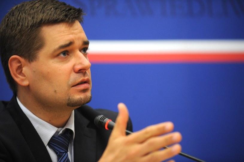 Michał Królikowski /Witold Rozbicki /Reporter