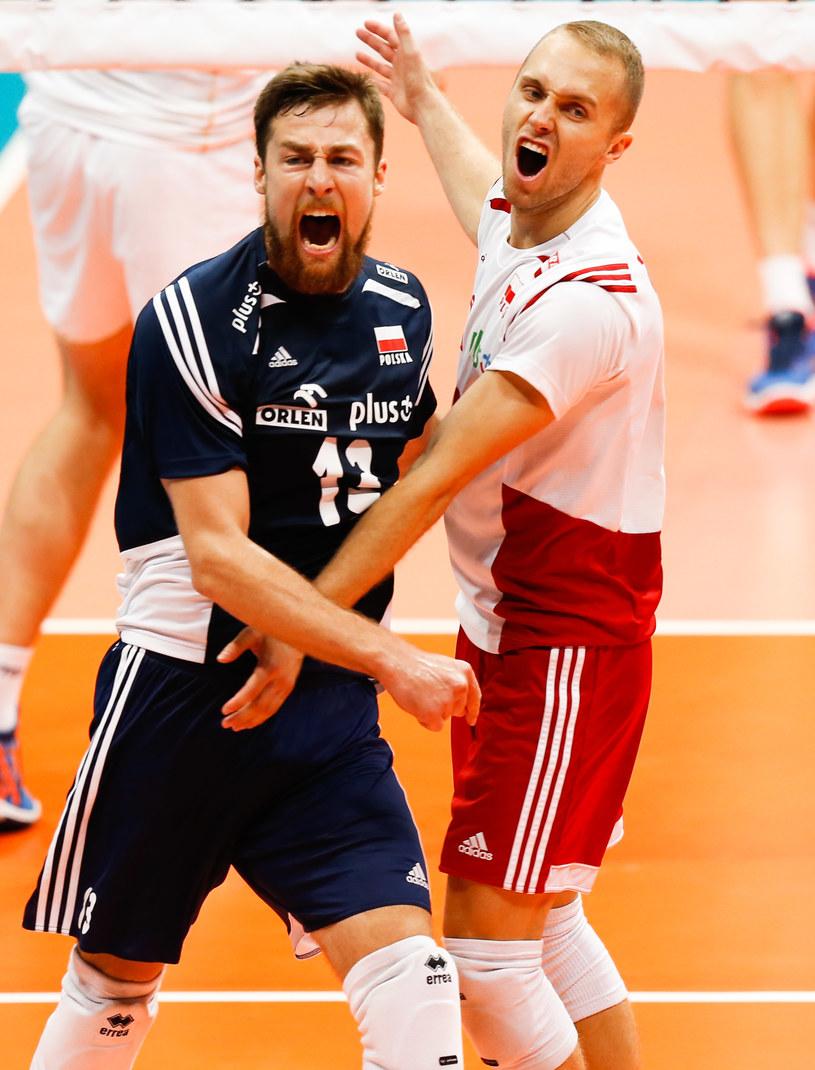 Michał Kubiak i Paweł Zatorski /www.fivb.org