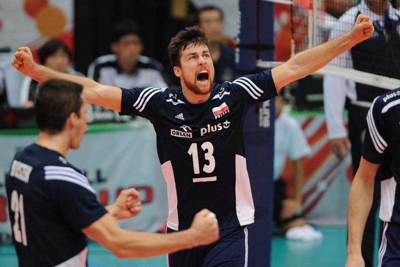 Michał Kubiak /www.fivb.org