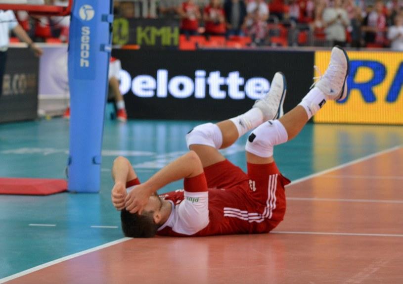 Michał Kubiak /Fot. Sylwia Dąbrowa/POLSKA PRESS /East News