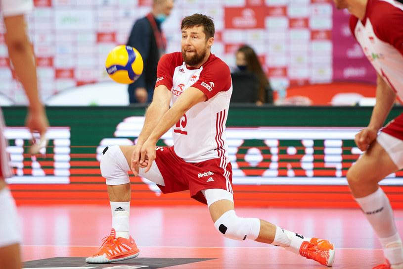 Michał Kubiak /Fot. Lukasz Szelag/REPORTER /East News