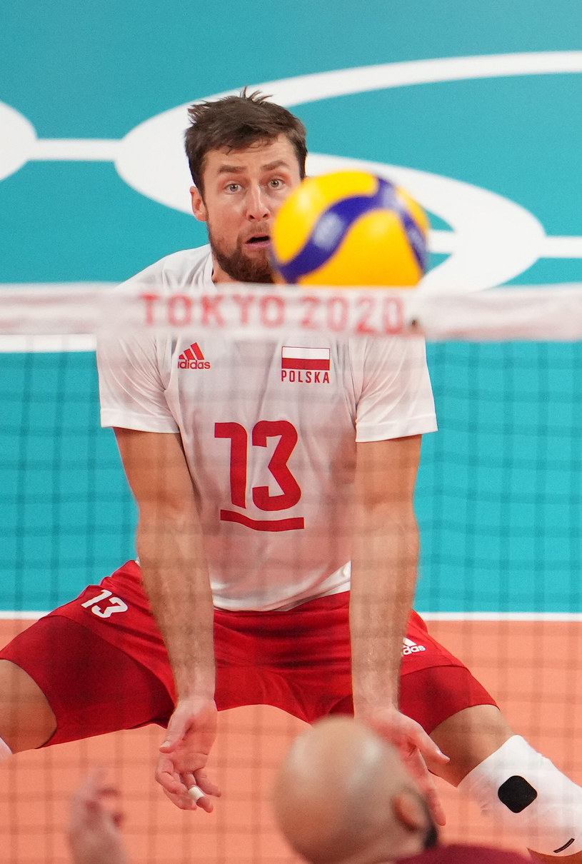 Michał Kubiak /TOMASZ MARKOWSKI / NEWSPIX /Newspix