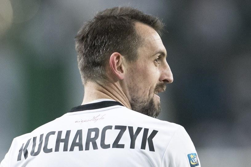 Michał Kucharczyk /Andrzej Iwańczuk /East News