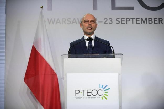 Michał Kurtyka / Marcin Obara  /PAP
