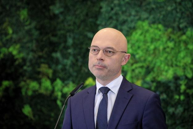 Michał Kurtyka /Wojciech Olkuśnik /PAP