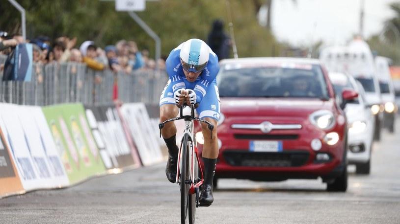 Michal Kwiatkowski mit Gesamtsieg bei Tirreno-Adriatico /SID