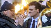 """Michał Kwieciński kręci nowy film """"Miłość jest wszystkim"""""""