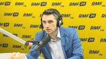 Michał Laskowski gościem Popołudniowej rozmowy RMF FM