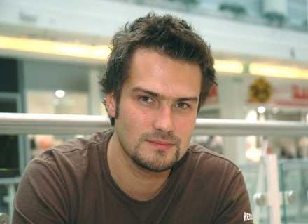 Michał Lesień, fot. Marek Ulatowski /MWMedia