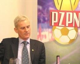 Michał Listkiewicz broni słabszych klubów ekstraklasy /INTERIA.PL