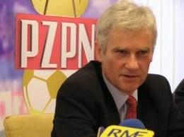 Michał Listkiewicz /INTERIA.PL