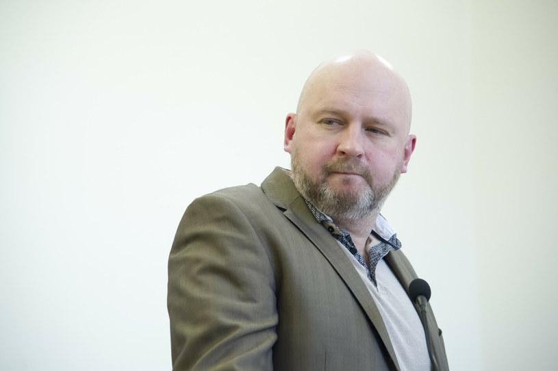 Michał Majewski nie zamierza ubiegać się o prawo łaski u prezydenta /Wojciech Stróżyk /East News