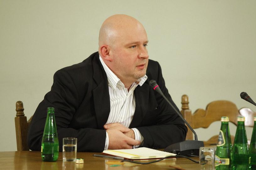 Michał Majewski /Stefan Maszewski /Reporter