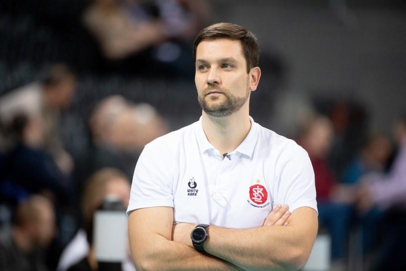 Michał Masek / PAP/Grzegorz Michałowski /PAP