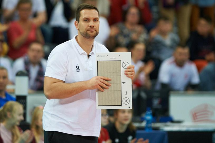 Michal Mašek /Łukasz Szeląg /East News