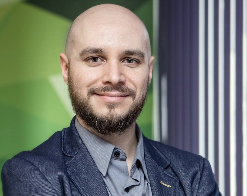 Michał Michalak /INTERIA.PL