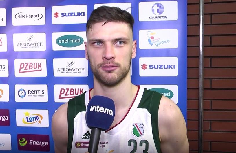 Michał Michalak /Zbigniew Czyż /INTERIA.PL