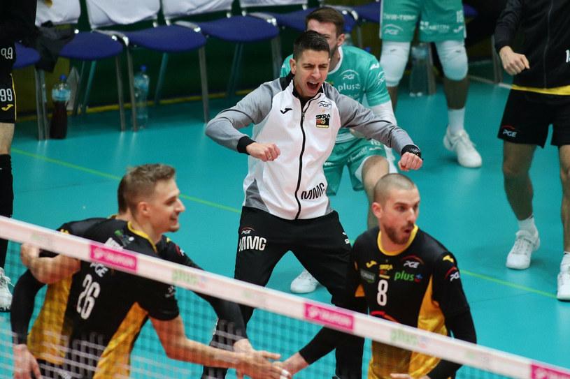 Michał Mieszko Gogol /Tomasz Kudala /East News